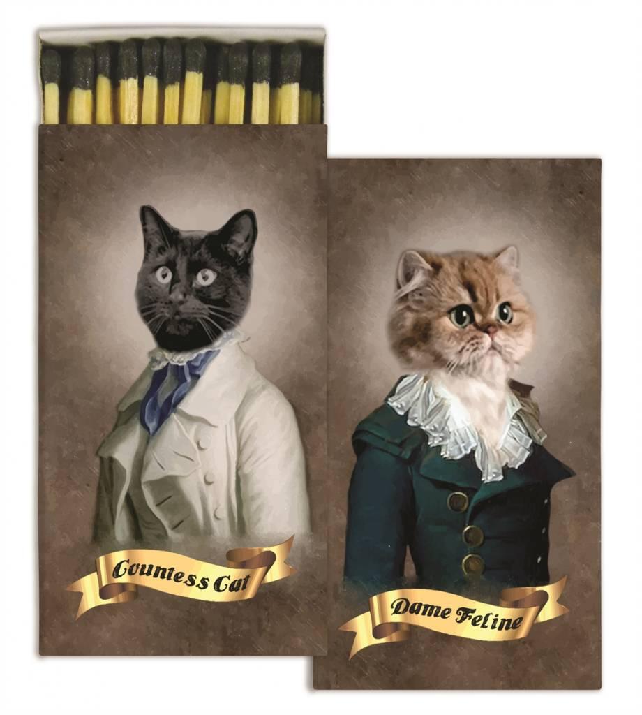 homart homart regal cats matches