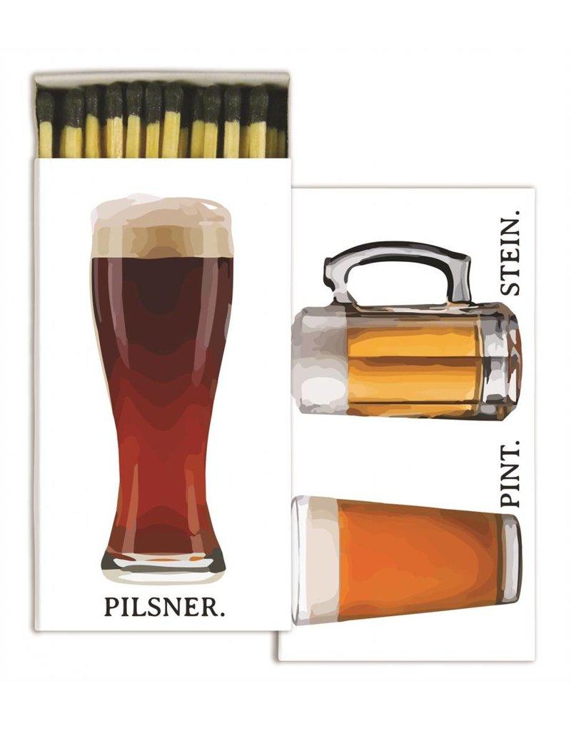 homart homart beer matches