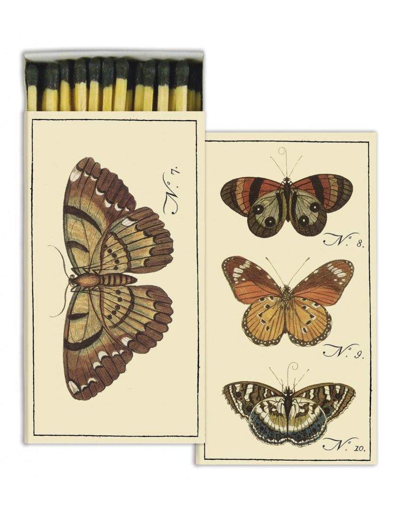 homart homart butterfly matches