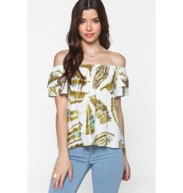 everly cedar top