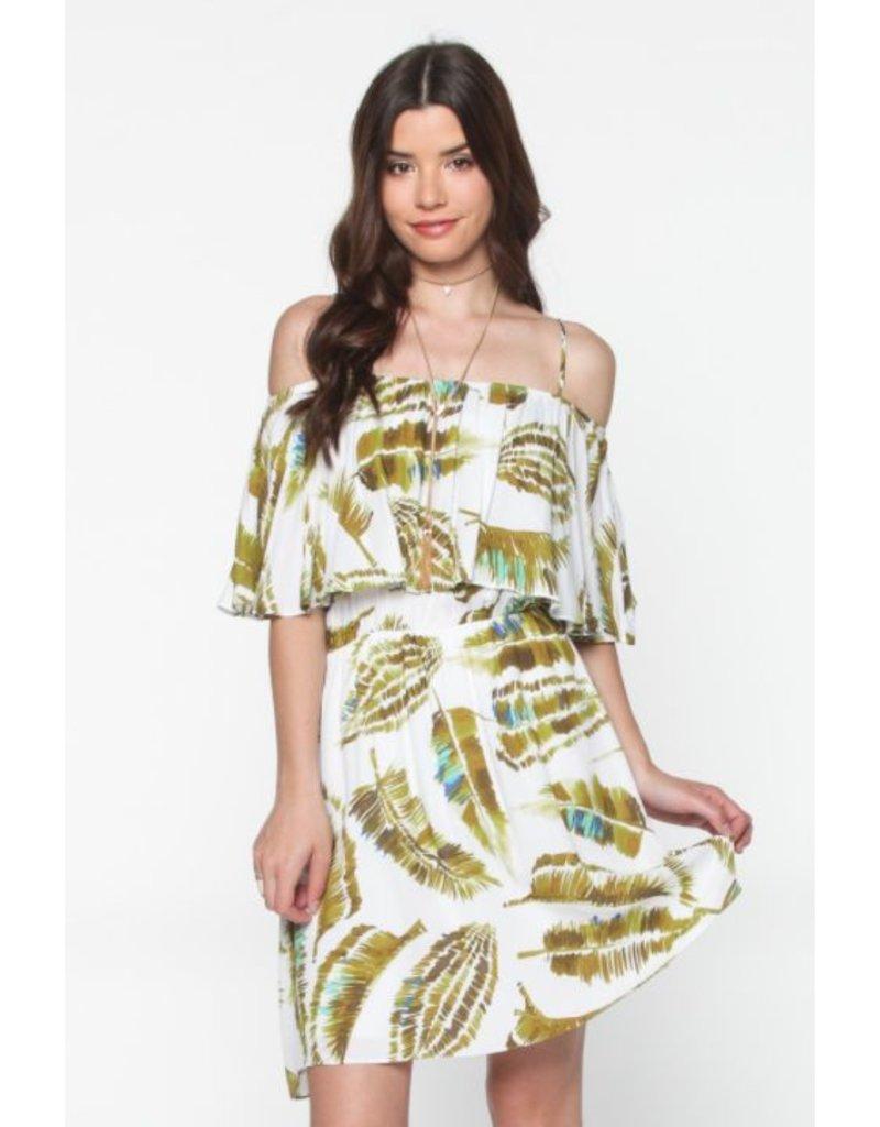 everly everly krissy dress