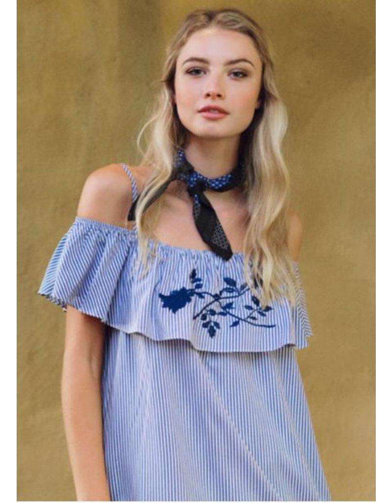 everly everly jenny dress