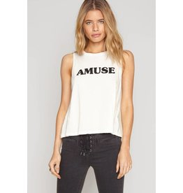 amuse society beach muse tee