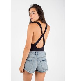 free people up and around bodysuit
