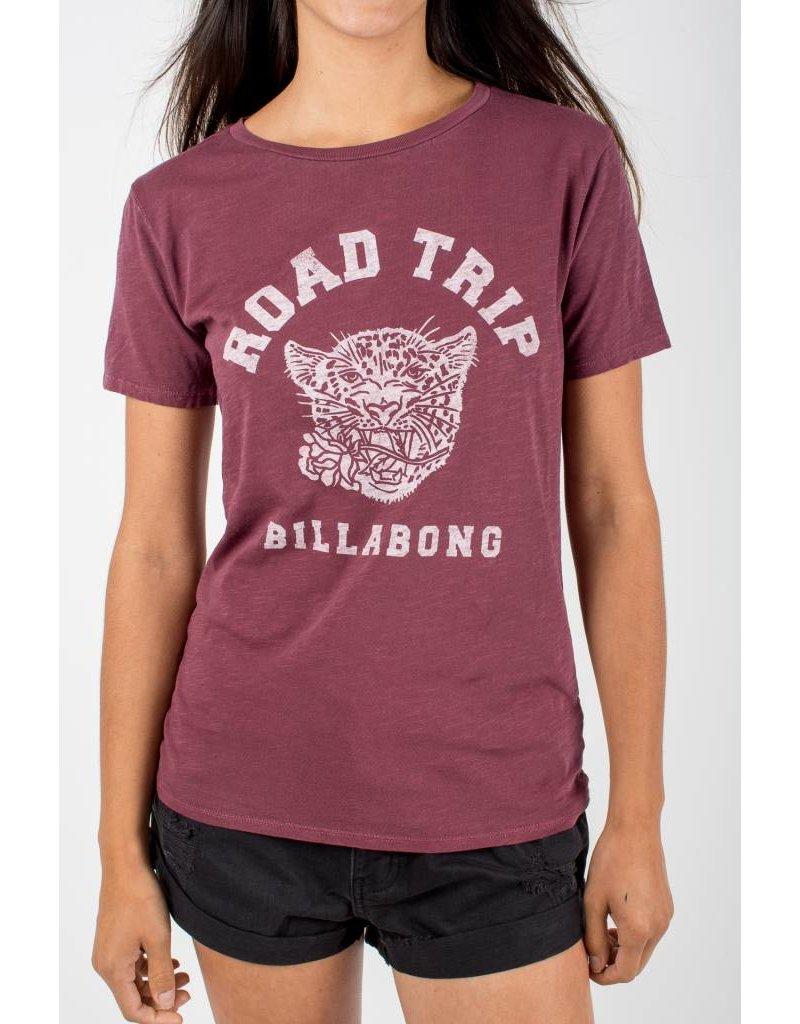 billabong billabong road trip tee