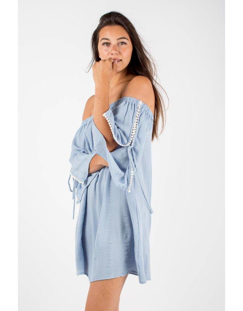 audrey becca dress