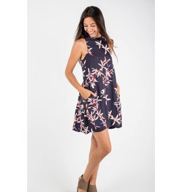 knot sisters meadow dress