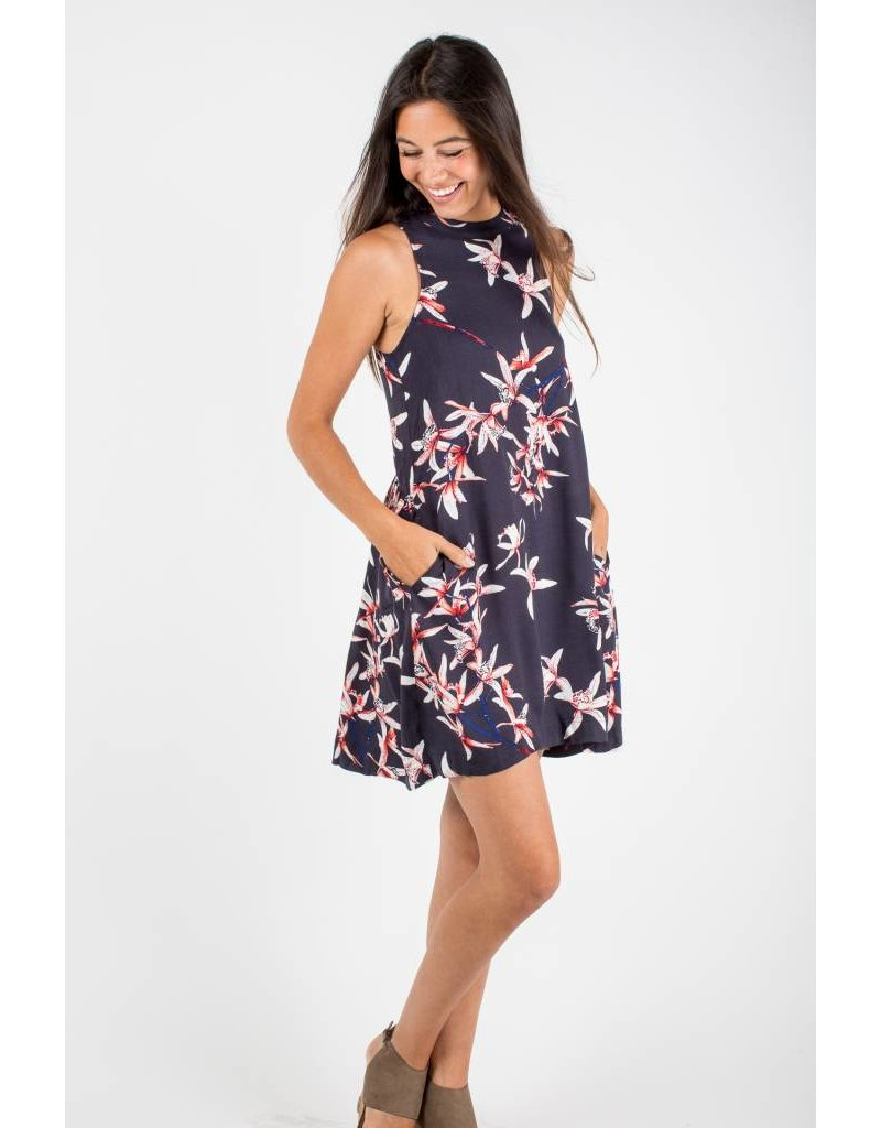 knot sisters knot sisters meadow dress