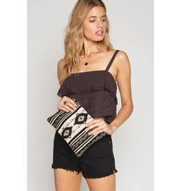 amuse society monteray clutch