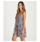 billabong billabong back street dress