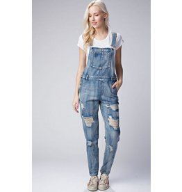 honey punch gina overalls