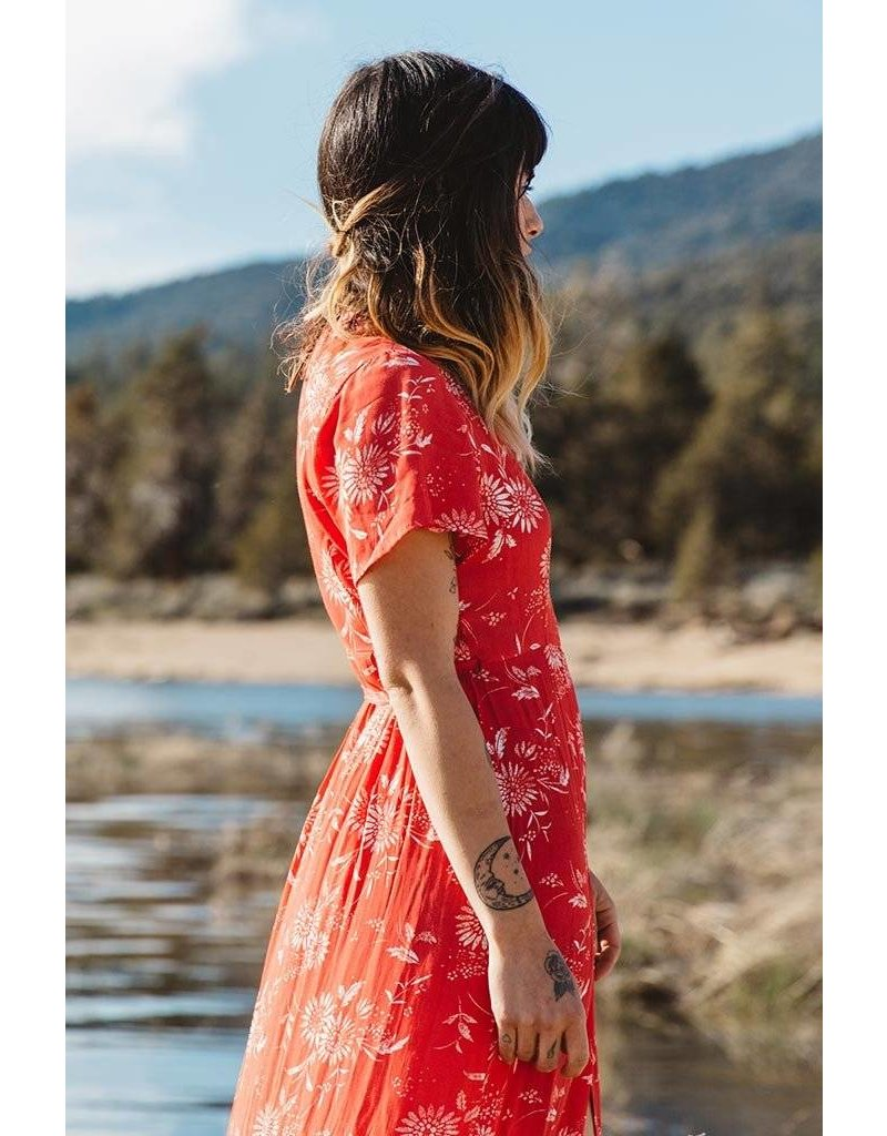 knot sisters knot sisters storm dress