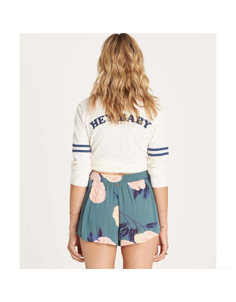 billabong billabong la jupe shorts