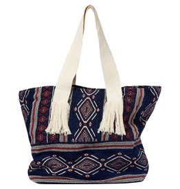 billabong lucky me tote