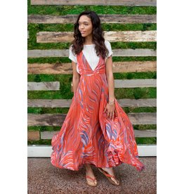 free people a thousand kisses maxi