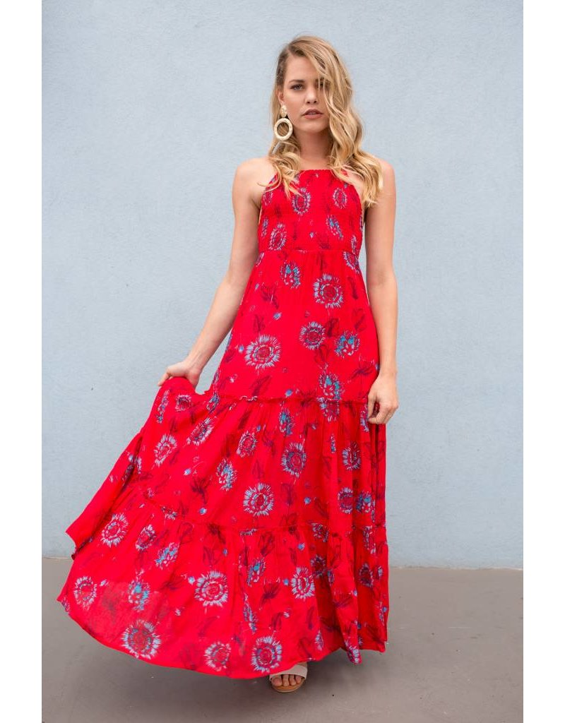 free people free people garden party maxi
