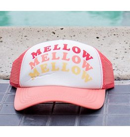 billabong across waves mellow hat