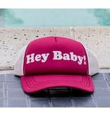 billabong billabong across waves hey baby hat