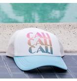 billabong billabong across waves cali hat