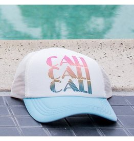 billabong billabong across waves cali hat