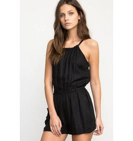 RVCA hot water romper