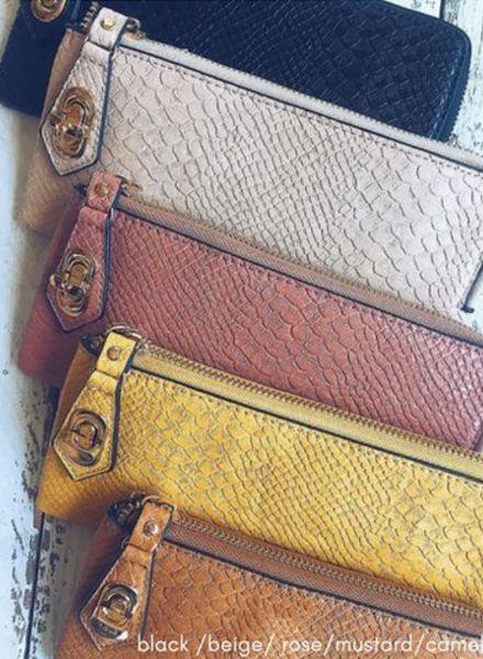 cindy wallet