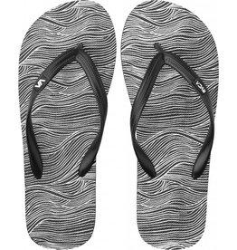 RVCA rvca it varies sandal