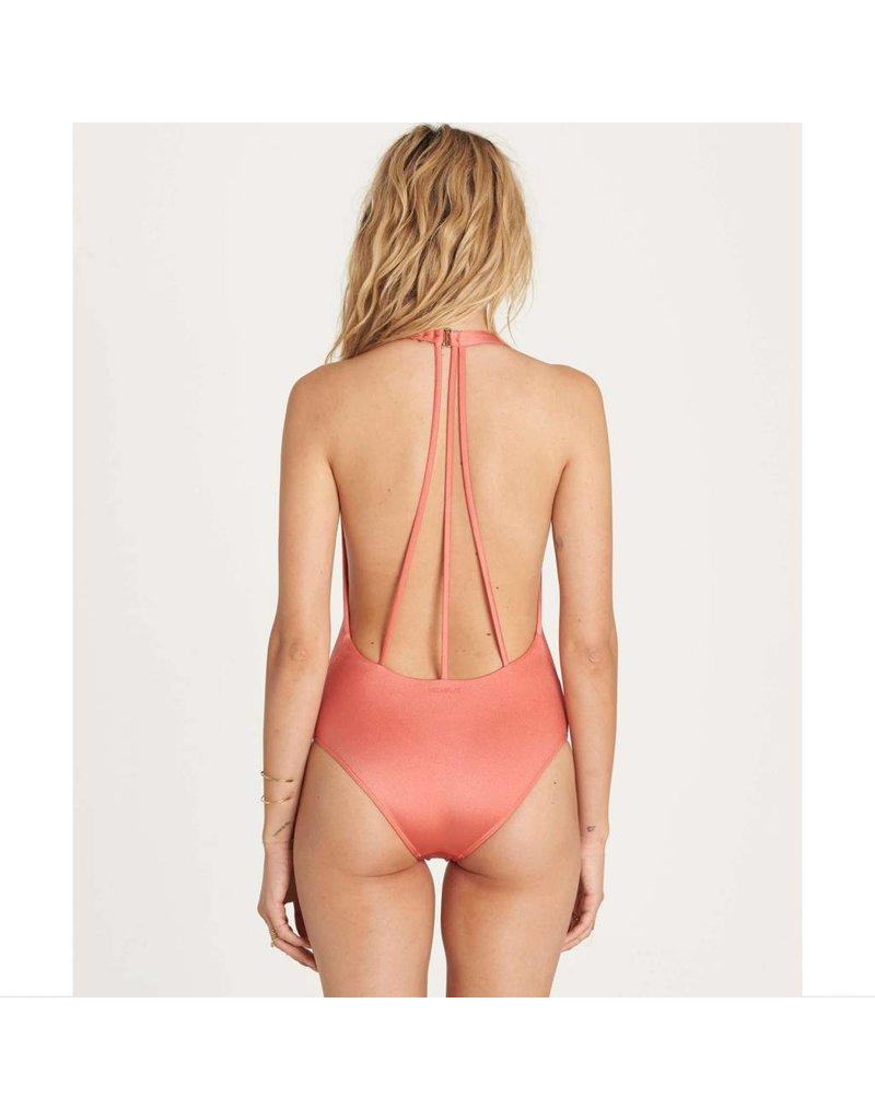 billabong billabong sol searcher deep v bathing suit