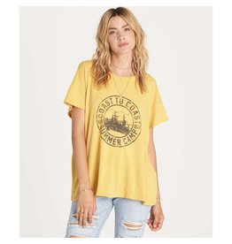 billabong coast to coast tee