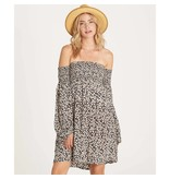 billabong billabong night fox dress