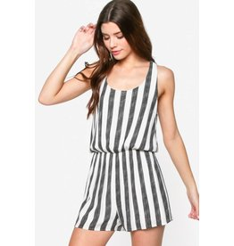 everly kara romper
