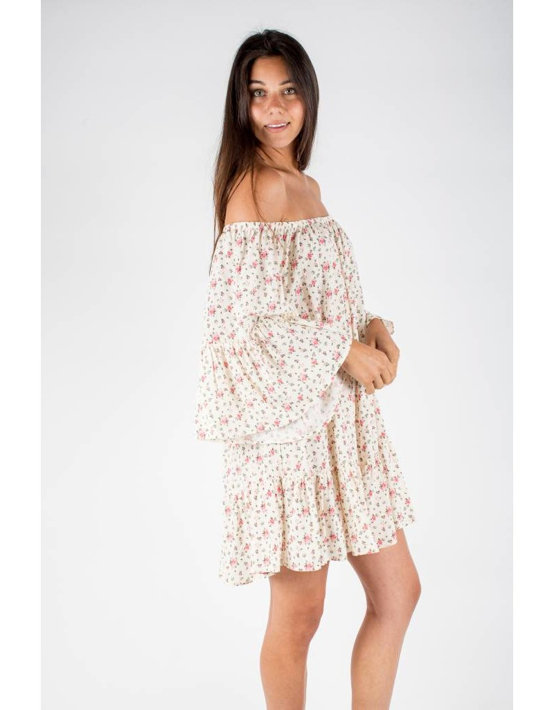 audrey prairie dress