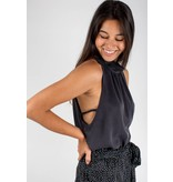 free people free people palm breeze halter top