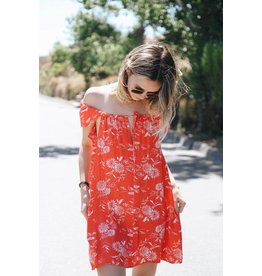 knot sisters sunny dress