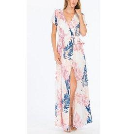 olivaceous tanya dress