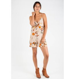 Boys + Arrows feelin floozy sayulita romper