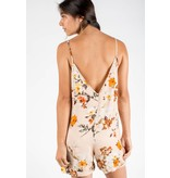Boys + Arrows boys + arrows feelin floozy sayulita romper