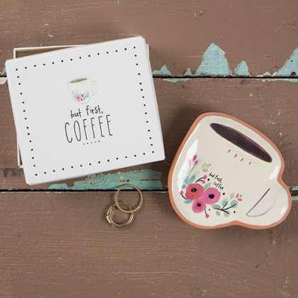 natural life natural life santa fe dish coffee mug