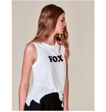 MATE the Label MATE the label fox tank