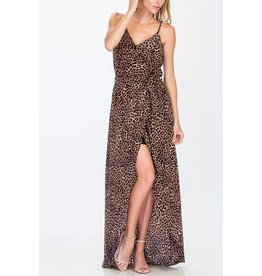 olivaceous rivas dress