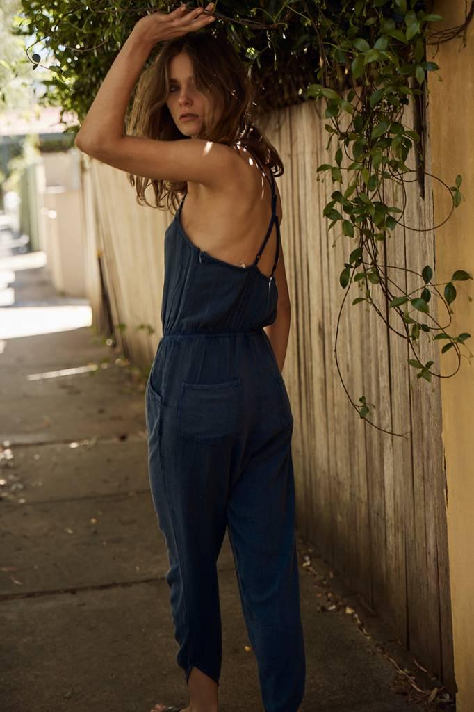 RVCA rvca tracter jumpsuit
