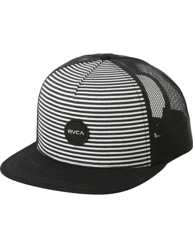 RVCA rvca psyched trucker hat
