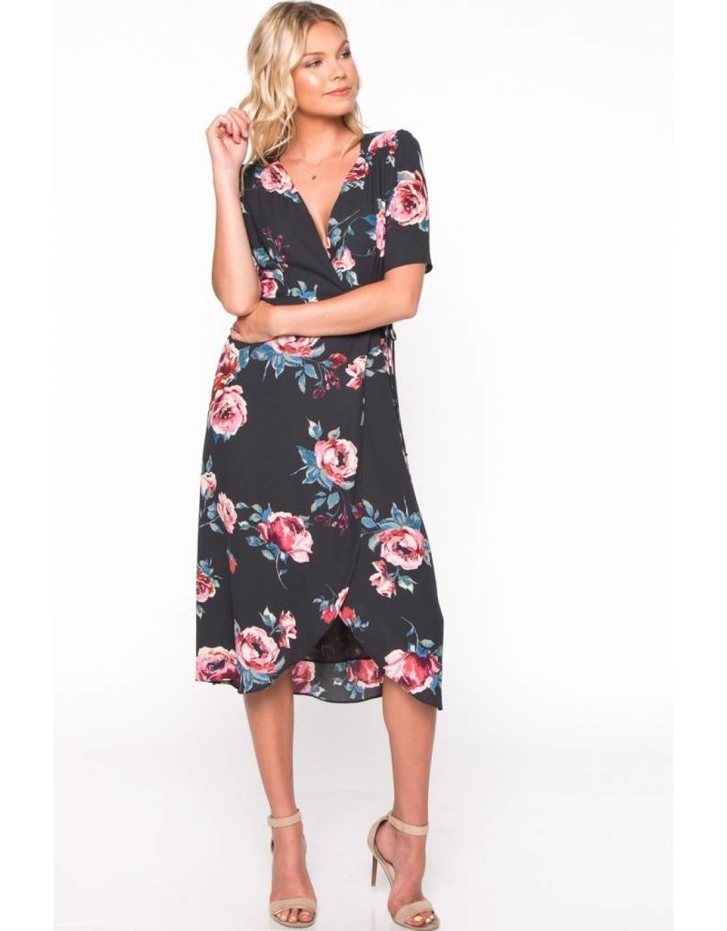 everly everly matty dress