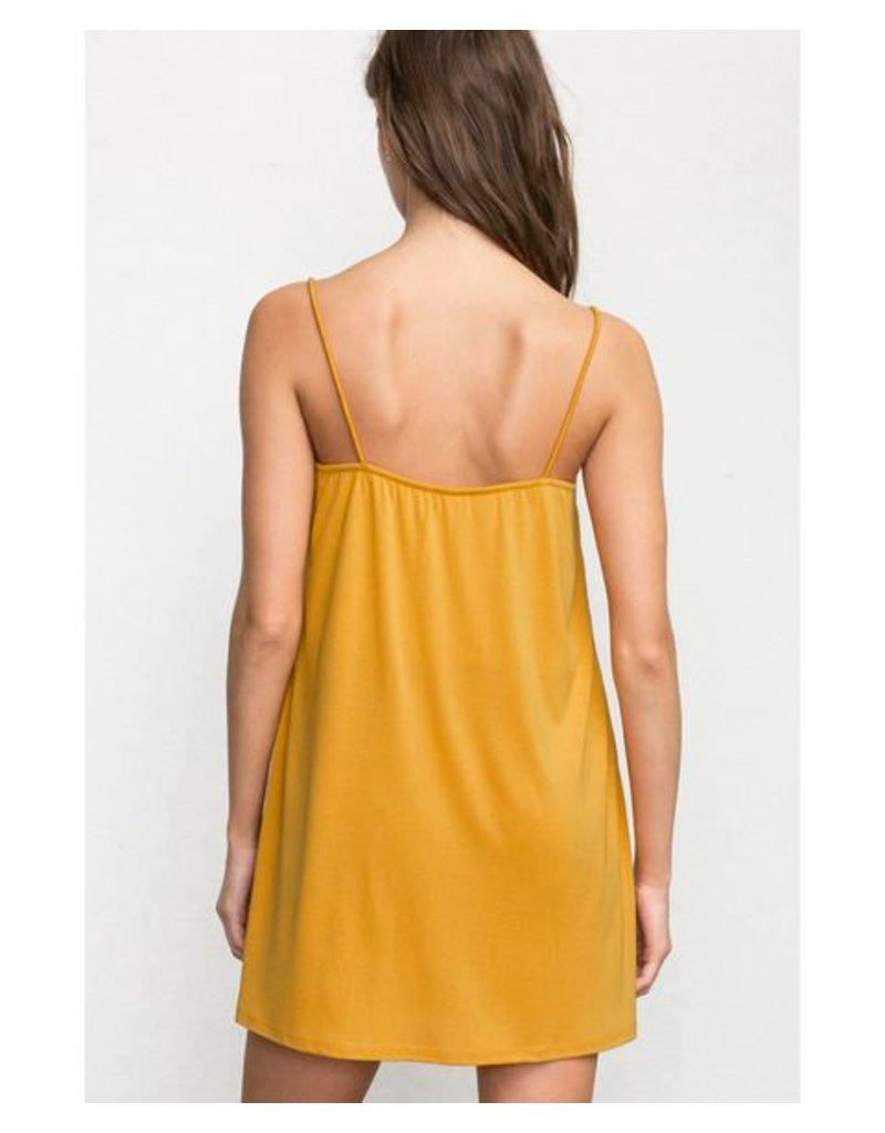 RVCA rvca rachel dress