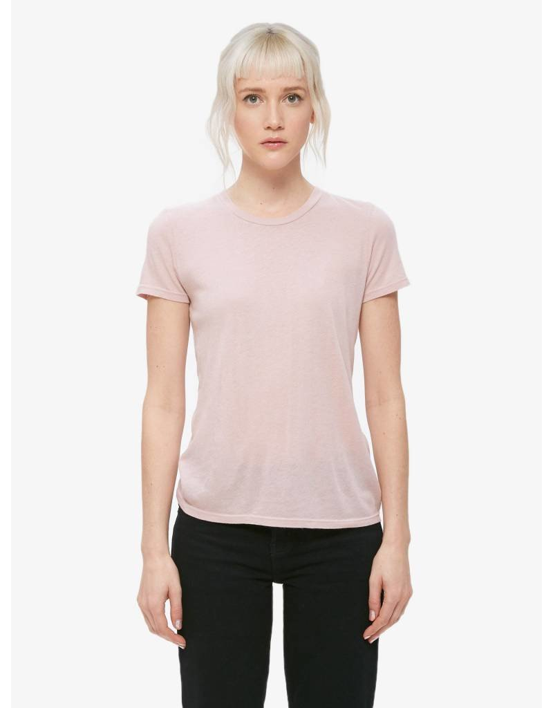 obey obey angie babydoll tee