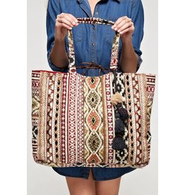 lovestitch este tote bag