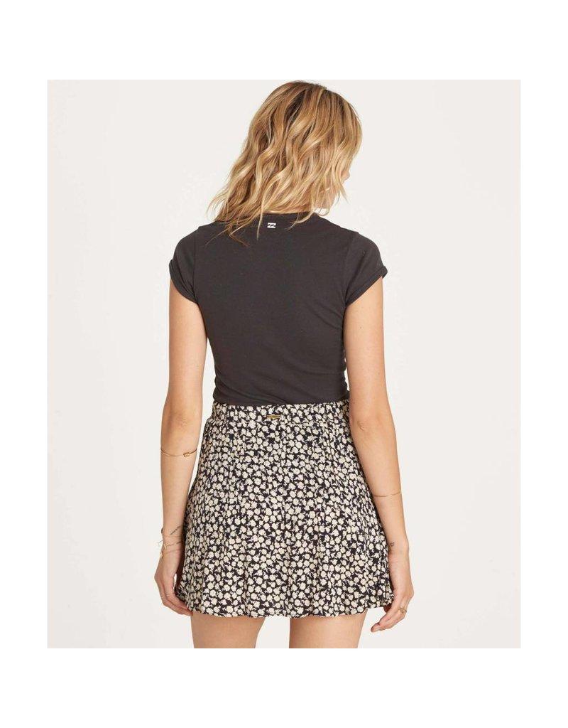 billabong billabong straight up skirt