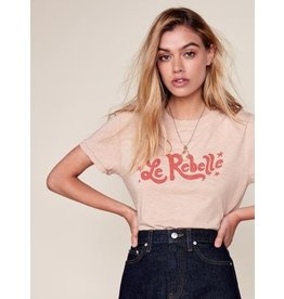 MATE the Label le rebelle tee