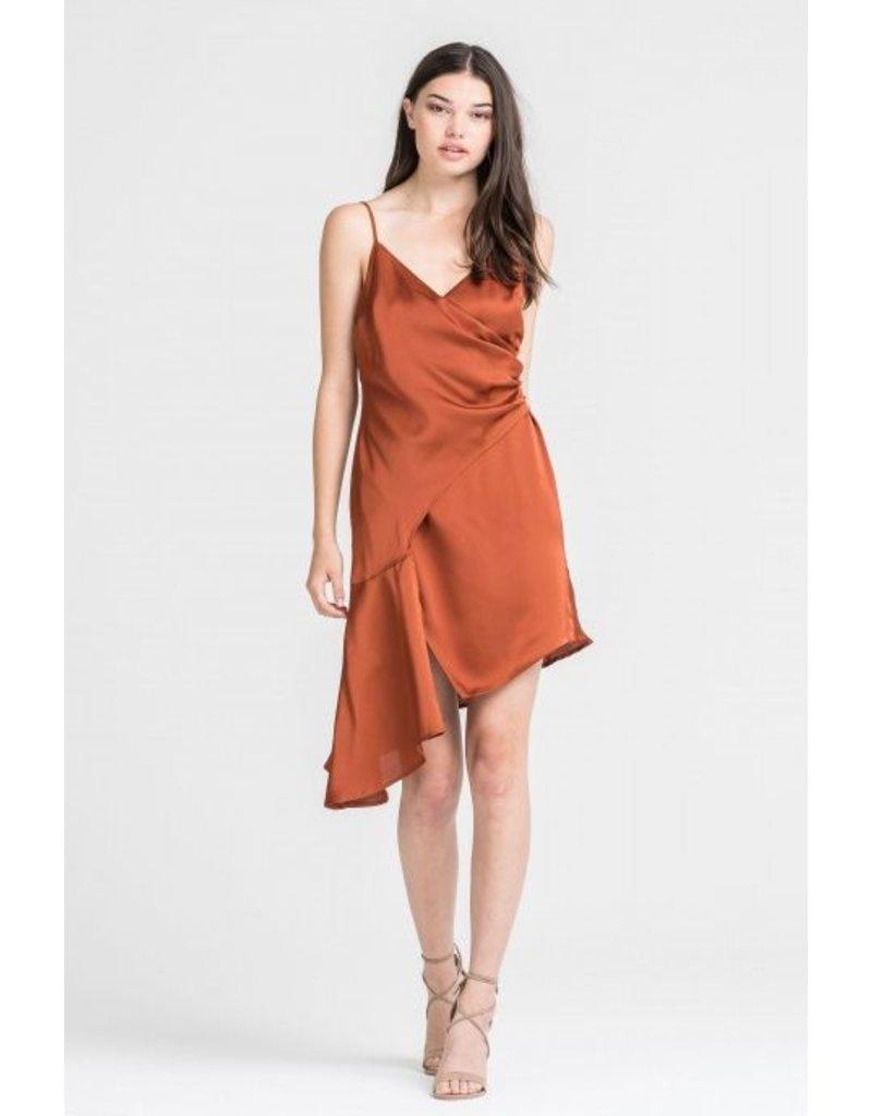 lush lush barrera dress