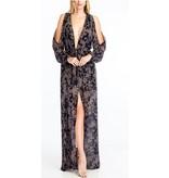 olivaceous olivaceous selena dress